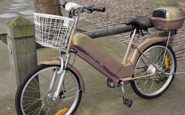 Legislação sobre bicicleta elétrica