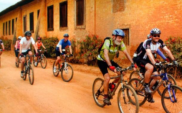 Revista Bike Action – nº 170 – Onde Pedalar: Itupeva – pg 48 a 50.