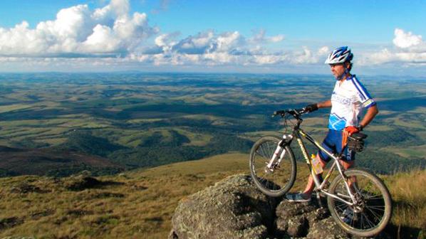 Conheça o Sampa Bikers