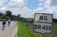 Speed Tour nos Caminhos Gerais