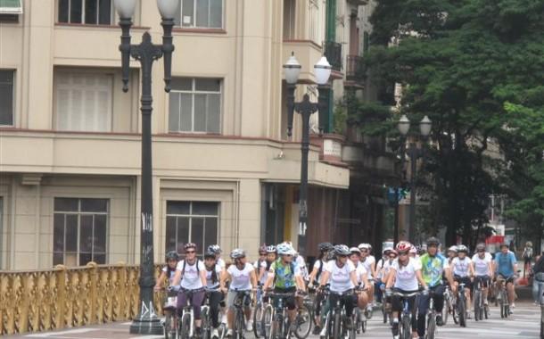Bike Mulher 2011