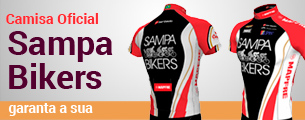 camisa sampa bikers