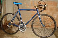 Caloi 10 - 1980