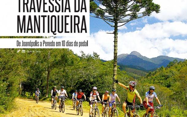 Revista Bicicleta nº 21 – Roteiro – Travessia da Mantiqueira