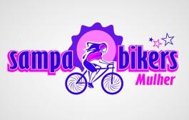 Sampa Bikers Mulher