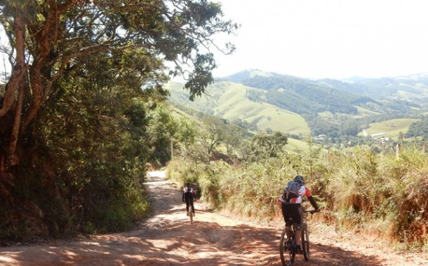 Pedal Exploratório Cachoeira dos Pretos 2015