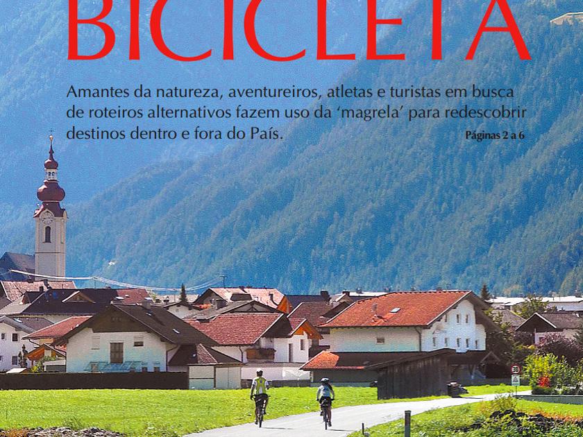 Diário do Grande ABC – turismo – Vá de Bicicleta
