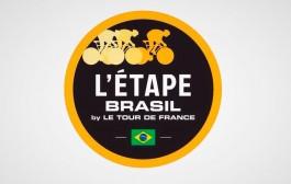 L'etape Brasil com Sampa Bikers