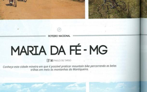 Revista Bicicleta – Maria da Fé – pg 59 a 61