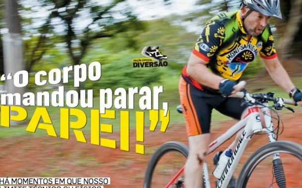 Revista Men's Health nº 70 – Reportagem MTB 12 hs