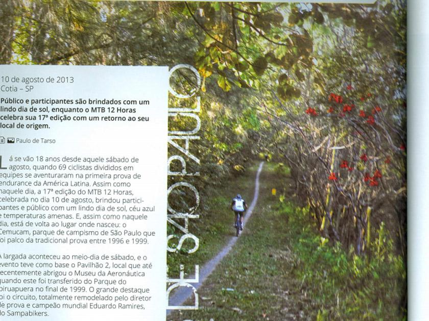 Revista Bike Action – MTB XC Olimpico
