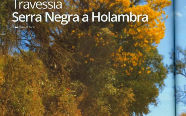 Revista Bicicleta –  Roteiro Serra Negra a Holambra