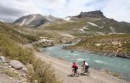 Travessia dos Andes pelo Paso Vergara
