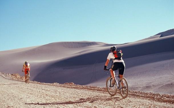 Deserto de Atacama