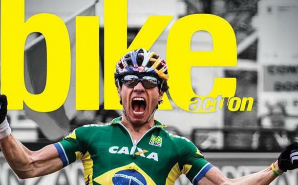 Revista Bike Action - Abril de 2015