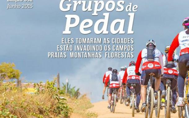 Revista Bicicleta - Junho 2015