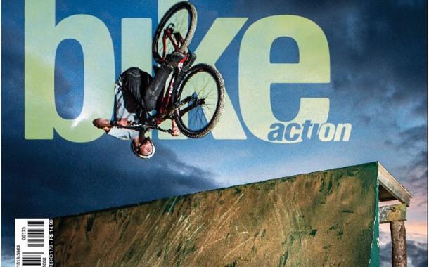 Revista Bike Action - Janeiro 2015
