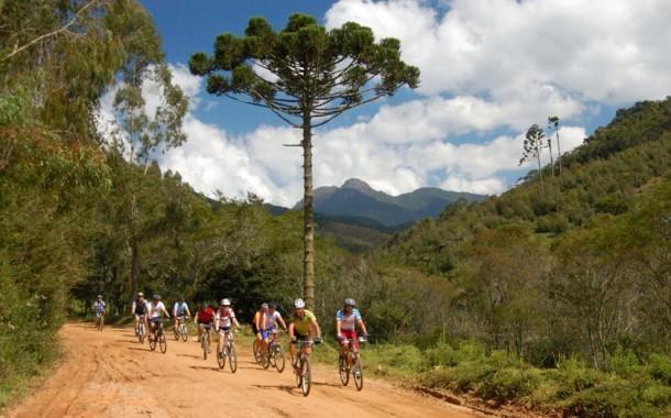 Passa Quatro, o melhor do pedal na Serra da Mantiqueira