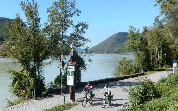Cicloturismo pelo Danúbio - Melhores Momentos 2015