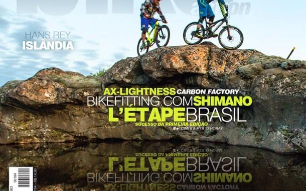 Revista Bike Action - Dezembro 2015