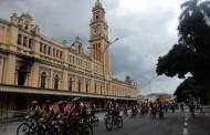 São Paulo Bike Tour 2016
