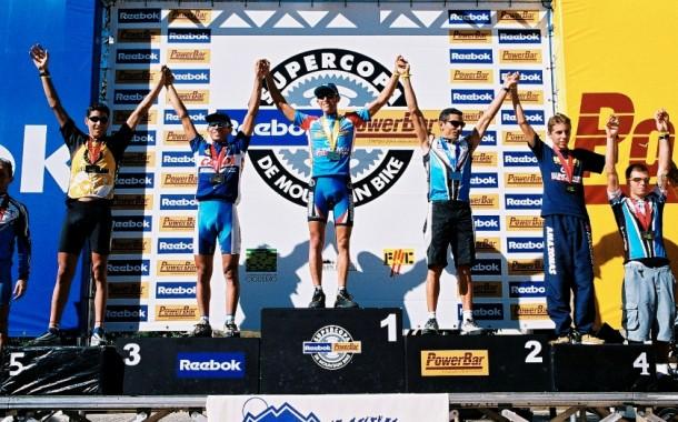 Power Biker - Passa Quatro 2002 - Pódium