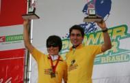 Power Biker SP - Podium Caconde 2009