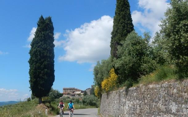 Toscana 2016 = 1º dia