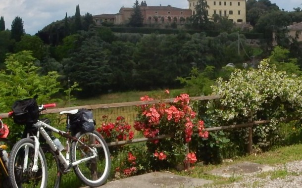 Toscana - Melhores Momentos 2016