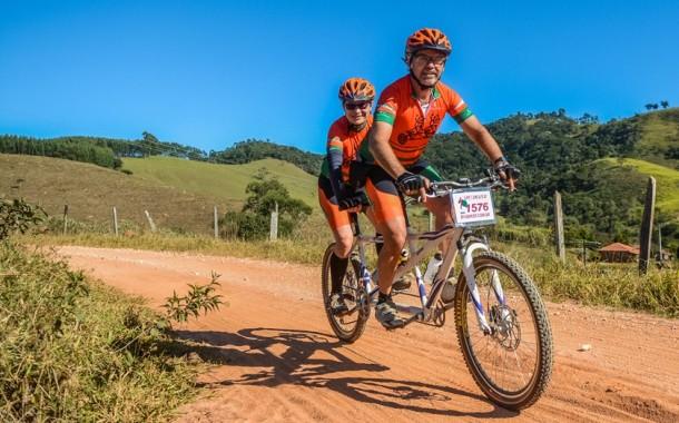 São Luis do Paraitinga - Big Biker 2016 de Tandem