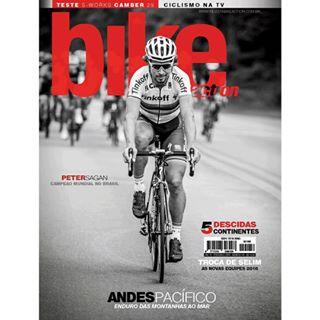 Revista Bike Action - Fevereiro 2016