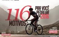 Revista Bicicleta - janeiro 2016