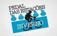 Pedal de Inverno acontecerá dia 9 de julho e arrecadará agasalhos
