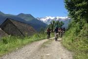 Travessia dos Pirineus 2016