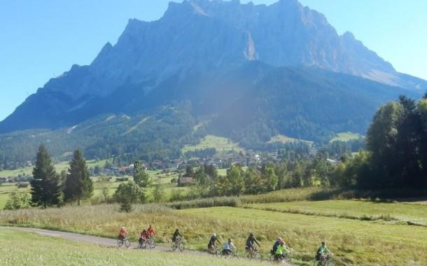 Travessia dos Alpes pela Via Claudia Augusta - Melhores Momentos 2016