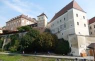 Cicloturismo pelo Danúbio