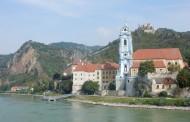 Cicloturismo pelo Danúbio - Melhores Momentos 2016