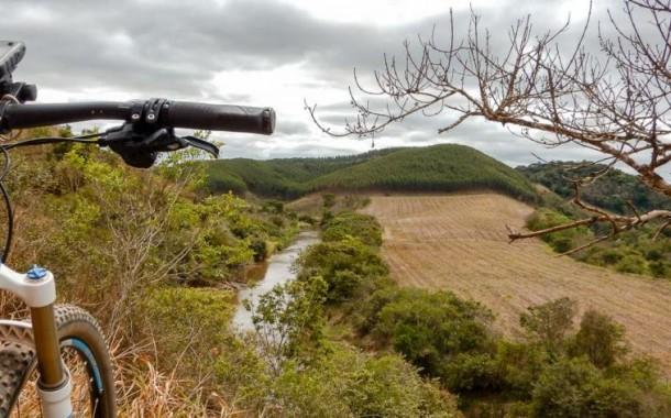 Na Rota do Rio Acima - São Luis do Paraitinga