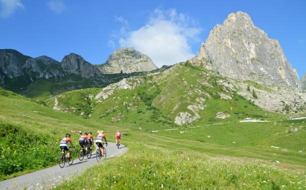 Piemonte + Grandfondo La Fausto Coppi