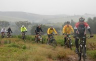 Rota do Cantagallo de MTB