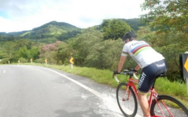 Speed Tour no Caminho das Geraes - Pouso Alegre 2017