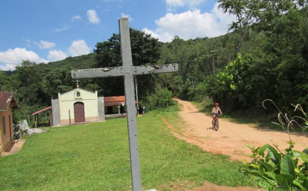 Video Reportagem Bike é Legal - Travessia Piracaia a Joanópolis de MTB