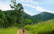Travessia da Serra do Trabiju
