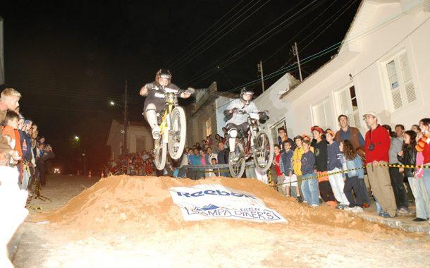 Fast Down Hill - Passa Quatro 2004
