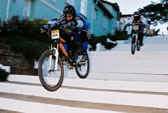 Fast Down Hill - Passa Quatro 2002
