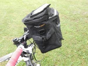 Bolsas Bike Aluguel