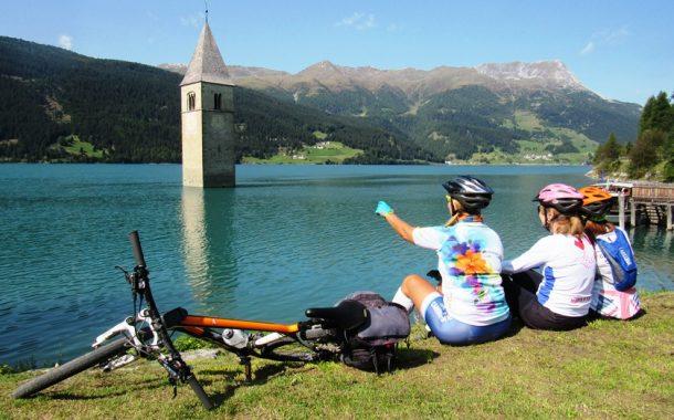 Travessia dos Alpes pela Via Clauda 2017
