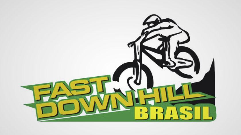 Fast Down Hill