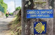 Vídeo Caminho de Santiago, Rota Portuguesa