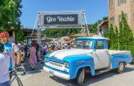 Giro Vecchio de Verão - Santo Antônio do Pinhal 2018